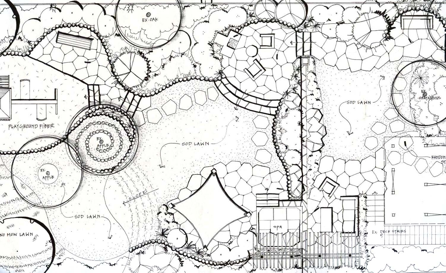 Garden Design Garden Design With Landscaping Plans U Landscape - Landscape design plans
